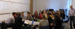 Netwerklunches Duurzame Inzetbaarheid 2015