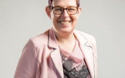 In de schijnwerpers: Sandra Korenblom