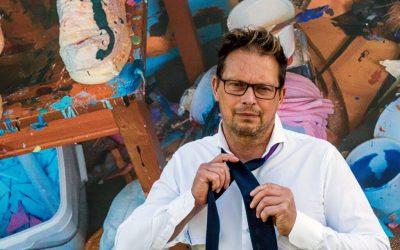 Voor welke werkgever kan Jan zijn stropdas weer omdoen?
