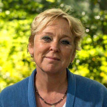 Denise van Marwijk