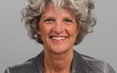 Marinke Ros: interim projectleider of teamleider
